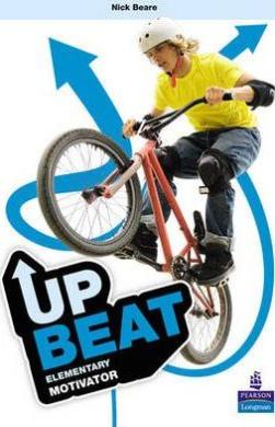 Upbeat Elementary. Motivator - фото книги