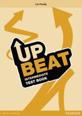 Upbeat Intermediate. Test Book - фото книги