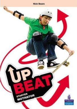 Upbeat Starter. Motivator - фото книги
