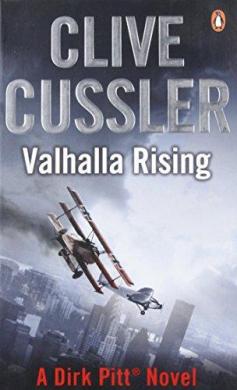 Valhalla Rising : Dirk Pitt #16 - фото книги