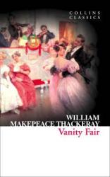 Vanity Fair - фото обкладинки книги