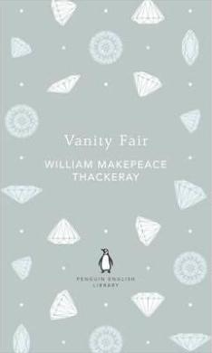 Vanity Fair - фото книги