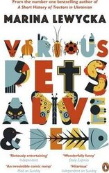 Various Pets Alive and Dead - фото обкладинки книги