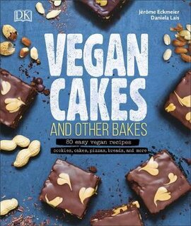 Vegan Cakes and Other Bakes - фото книги