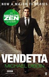 Vendetta (Tv Tie-in) - фото обкладинки книги