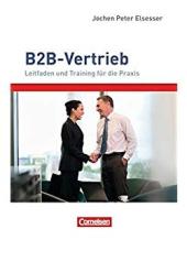 Verkaufskompetenz: B2B-Vertrieb - фото обкладинки книги