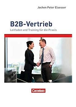 Verkaufskompetenz: B2B-Vertrieb - фото книги