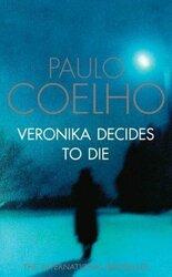 Veronika Decides to Die - фото обкладинки книги