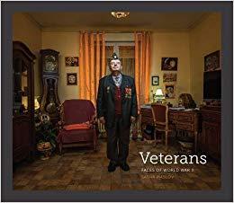 Veterans - фото книги