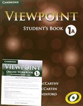 Viewpoint Level 1 Student's Book A - фото обкладинки книги