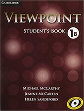 Viewpoint Level 1 Student's Book B - фото обкладинки книги