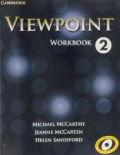 Viewpoint Level 2 Workbook - фото обкладинки книги