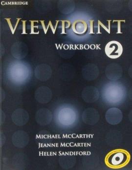 Viewpoint Level 2 Workbook - фото книги