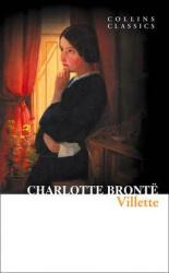 Villette. Collins Classics - фото обкладинки книги