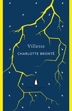 Villette. Penguin English Library - фото книги