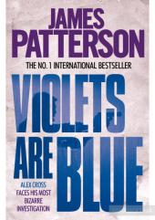 Violets are Blue - фото обкладинки книги