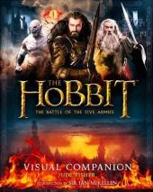 Visual Companion - фото обкладинки книги