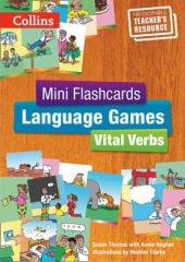 Vital Verbs - Teacher's Book - фото обкладинки книги