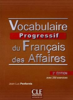 Vocabulaire progressif du francais des affaires 2eme edition : Corriges - фото книги