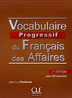 Vocabulaire progressif du francais des affaires 2eme edition : Corriges - фото книги
