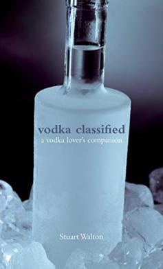 Vodka Classified - фото книги