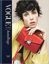 Vogue Essentials: Handbags - фото обкладинки книги