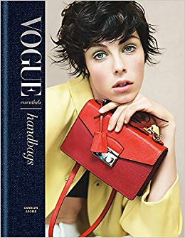 Vogue Essentials: Handbags - фото книги