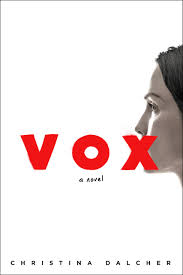 Vox - фото книги