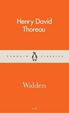 Walden - фото книги