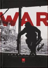 WAR - фото обкладинки книги