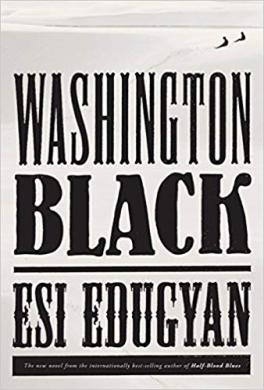 Washington Black : A novel - фото книги