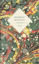 Waverley (Vintage Past) - фото обкладинки книги