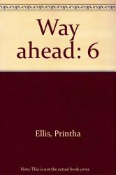 Way ahead: 6 - фото обкладинки книги