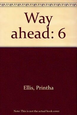 Way ahead: 6 - фото книги