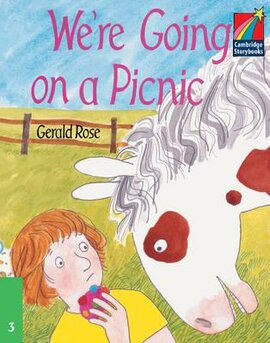 We're Going on a Picnic ELT Edition - фото книги