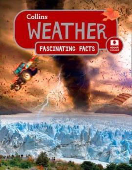 Weather - фото книги