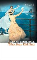 Книга What Katy Did Next