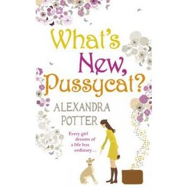 What's New, Pussycat? - фото книги