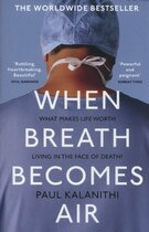 Книга When Breath Becomes Air