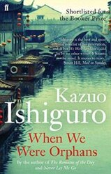Книга When We Were Orphans