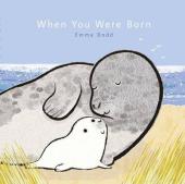 When You Were Born - фото обкладинки книги