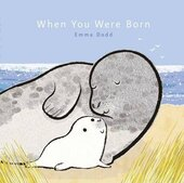 Книга When You Were Born