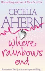 Where Rainbows End - фото обкладинки книги