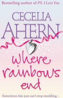 Where Rainbows End - фото книги