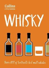 Whisky : Malt Whiskies of Scotland - фото обкладинки книги