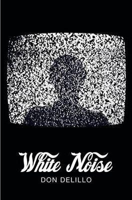 Книга White Noise