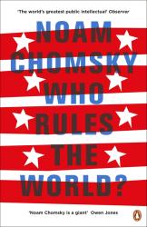 Who Rules the World? - фото обкладинки книги