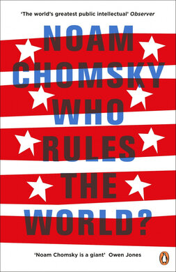 Who Rules the World? - фото книги