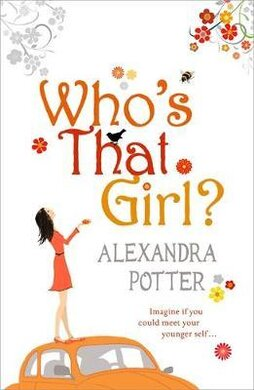 Who's That Girl? - фото книги