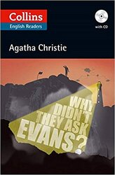 Why Didn't They Ask Evans? : B2 - фото обкладинки книги